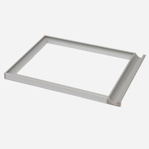 橱柜门铝材的个性化与功能化