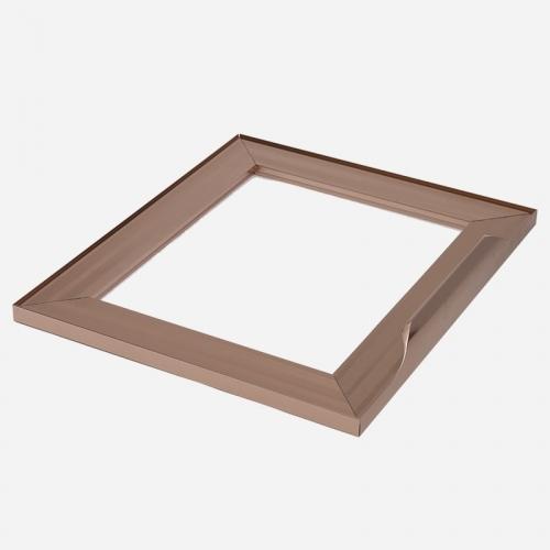 晶钢门铝材如何表面处理?