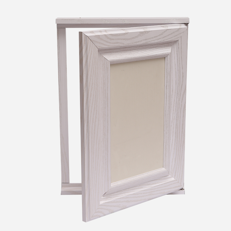 7分全铝橱柜门 可做带框