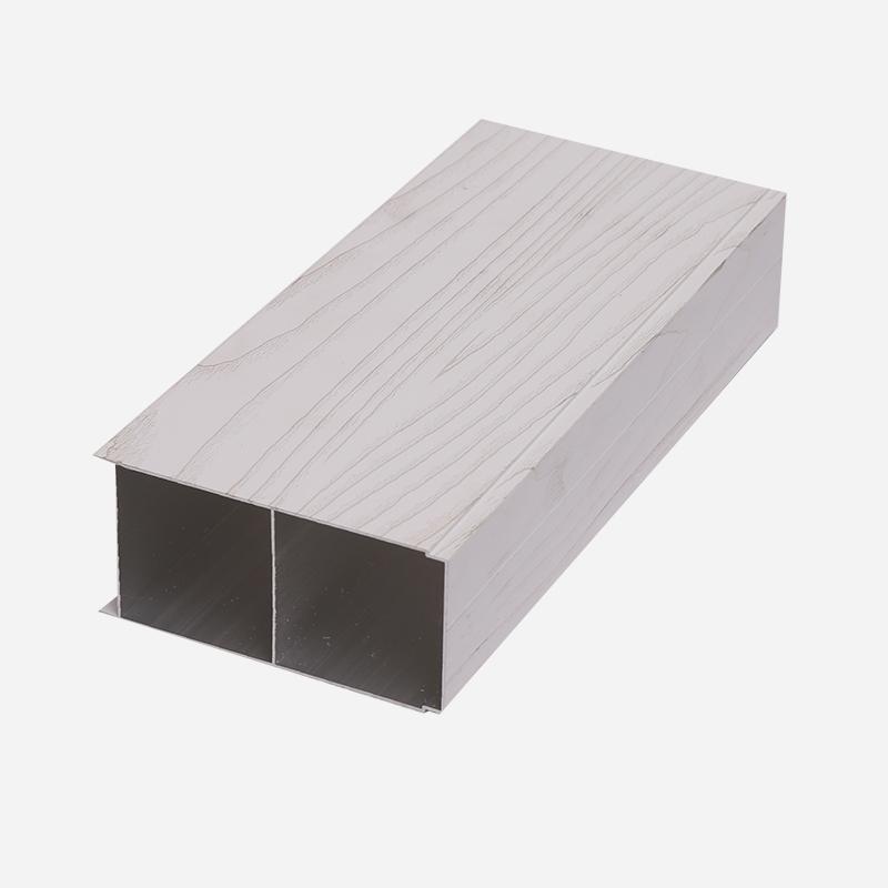 全铝柜体立柱