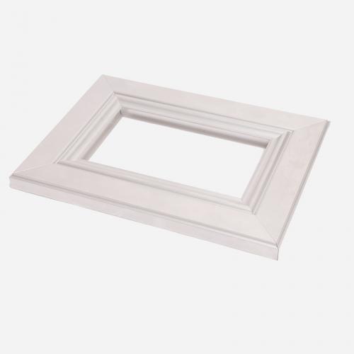 5.3分全铝边框5厘、12厘卡槽