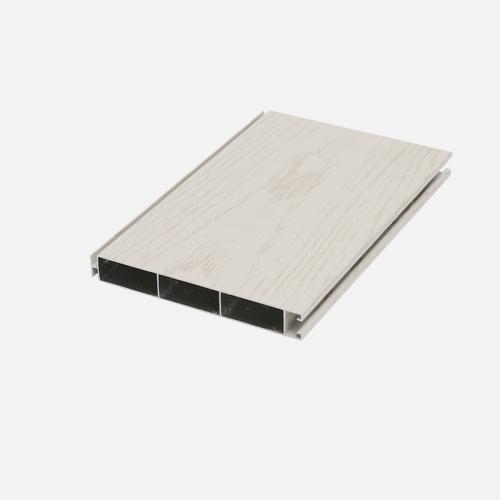 全铝柜体铝材125宽