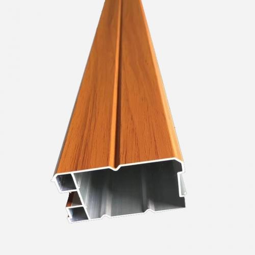 江门衣柜门型材